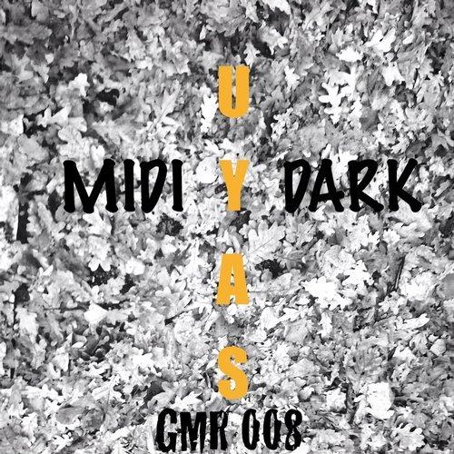 Midi Dark - Groove Manipulation
